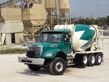 Photos of Freightliner Business Class M2 112 Mixer 2002