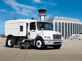 Photos of Freightliner Business Class M2 106 Sweeper 2002