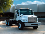 Photos of Freightliner Business Class M2 106V 6x4 2004