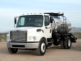 Photos of Freightliner Business Class M2 106V Tanker 2004
