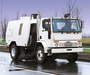 Pictures of Freightliner Cargo Sweeper