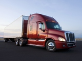 Freightliner Cascadia Raised Roof 2007 pictures