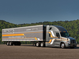 Freightliner Cascadia Evolution 2012 photos