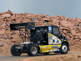 Images of Freightliner Cascadia Pikes Peak 2009