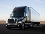 Photos of Freightliner Cascadia Raised Roof 2007