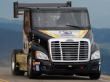 Photos of Freightliner Cascadia Pikes Peak 2009