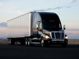 Wallpapers of Freightliner Cascadia 2007