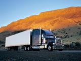 Freightliner Classic 1991 photos