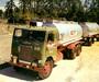 Freightliner COE Tanker 1966 photos