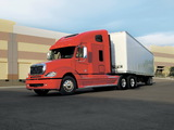 Freightliner Columbia Raised Roof 2000 images