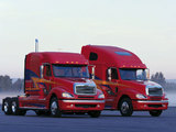 Freightliner Columbia images