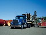 Freightliner Coronado 2002–09 wallpapers