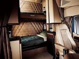Freightliner Coronado Raised Roof 2002–09 wallpapers