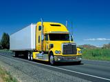 Pictures of Freightliner Coronado 2002–09