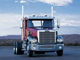 Pictures of Freightliner Coronado Day Cab 2002–09