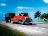 Wallpapers of Freightliner Coronado Day Cab Recovery Truck 2002–09