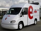 Enova AEV by Freightliner Custom Chassis & Morgan Olson 2010 photos
