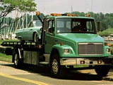 Freightliner FL70 Roll-On Wrecker Truck 1997–2000 pictures
