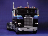 Pictures of Freightliner FLA 9664 1987