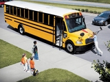 Images of Thomas Saf-T-Liner C2 School 2004