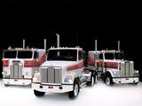 Freightliner wallpapers