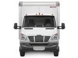 Pictures of Freightliner Sprinter 3500 Box Van 2006