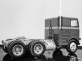 White-Freightliner WF8164T 1954 pictures