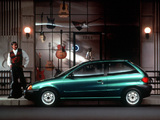 Geo Metro Coupe 1995–97 photos