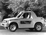 Geo Tracker Hugger Concept 1990 photos