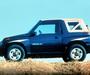Images of Geo Tracker Cabrio 1989–98