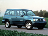 Geo Tracker 1989–98 wallpapers