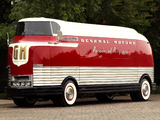 GM Futurliner 1940 images