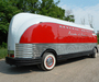 GM Futurliner 1940 photos
