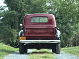 GMC 150 ¾-ton Pickup Truck 1949 images