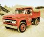 GMC 4000 Dump Truck 1962 wallpapers