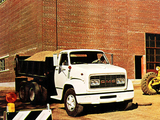 GMC HJ7500 1965 wallpapers