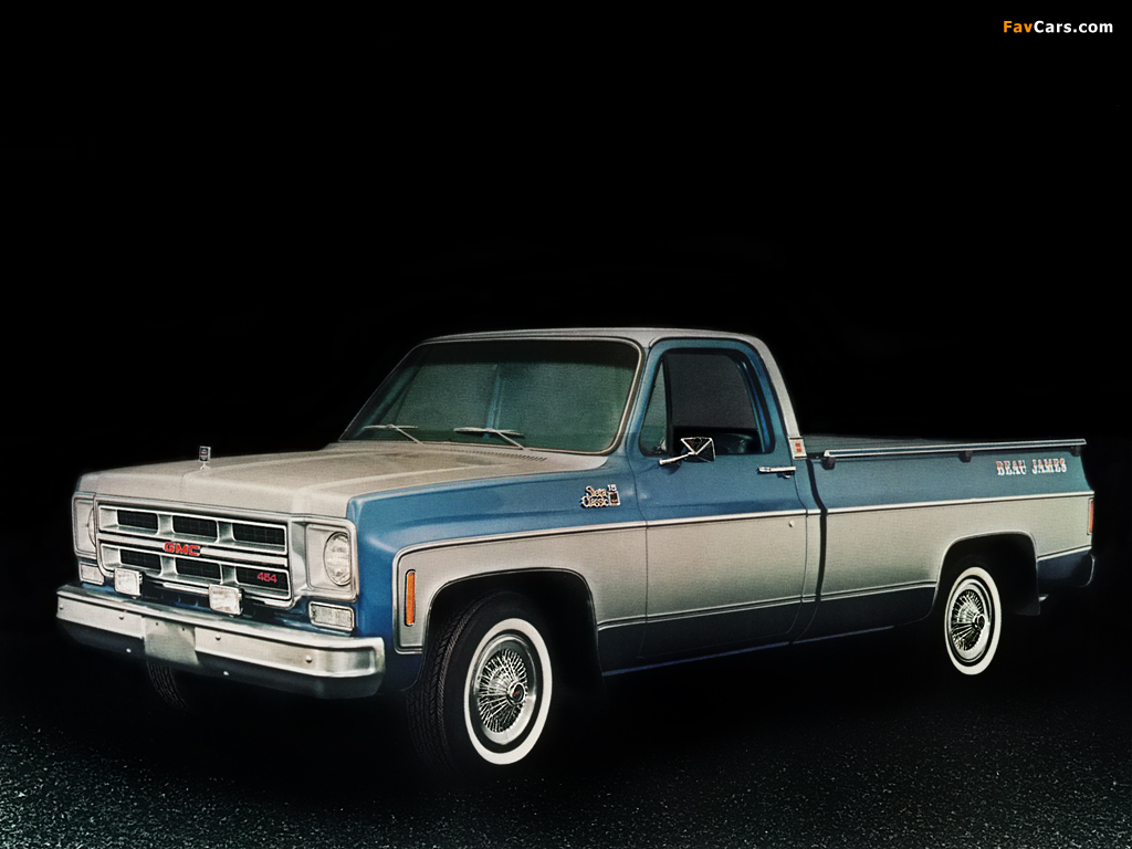 Truck From Dazed And Confused Truck Free Engine Image