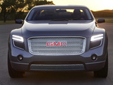Pictures of GMC Denali XT Concept 2008