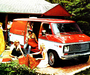 Wallpapers of GMC Gypsy 1977