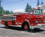 GMC L-Series Firetruck 1967 wallpapers