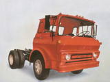 GMC L4000 1964 photos