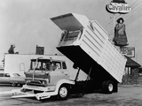 Images of GMC L4000 Garbage Truck 1964