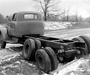 Wallpapers of GMC Model 630 Chassis Cab 1963
