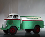 Photos of GMC Model AFR523 Tank Truck 1945
