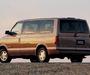 Images of GMC Safari 1995–2005