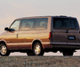 Images of GMC Safari 1995–2005