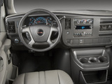 Pictures of GMC Savana 4500 Cutaway 2008