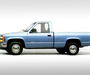 Images of GMC Sierra 1500 90th Anniversary Regular Cab 1993