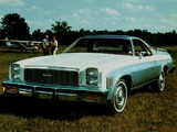 GMC Sprint 1977 wallpapers