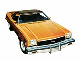 Photos of GMC Sprint 1973